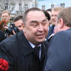 Глава ЛНР заявил о невозможности возвращения в состав Украины при нынешнем режиме в Киеве