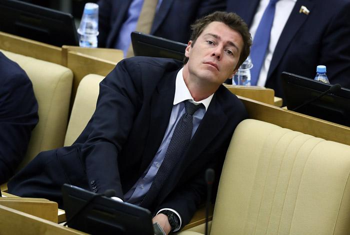 Марат Сафин станет советником председателя Госдумы по спорту