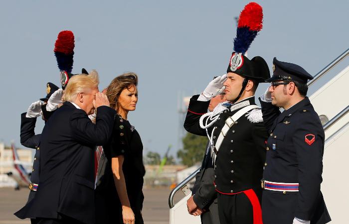 Washington Post узнала о новом отношении Трампа к своей администрации