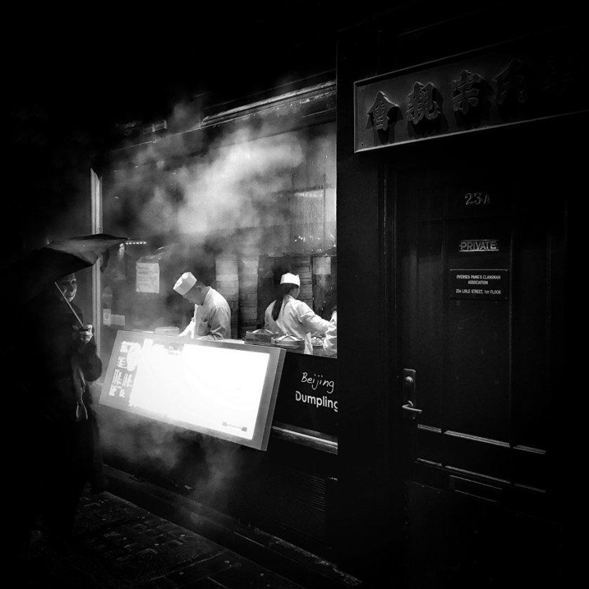 """Работа фотографа из Великобритании Даррена Бойда, занявшая 1-ое место в категории """"Другое""""."""