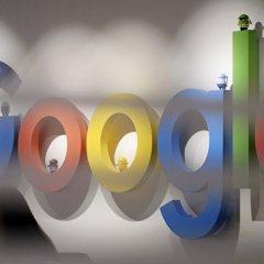 Еврокомиссия оштрафовала Google на 2,42 миллиарда евро