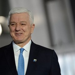 Россия не остановила Черногорию на пути в НАТО, заявил премьер страны