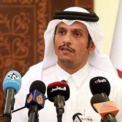 МИД Катара: Доха изучает условия арабских стран и даст на них официальный ответ