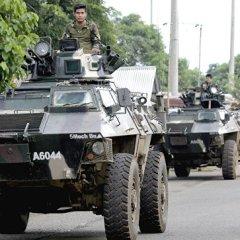 На Филиппинах рассказали, что американские военные делают в регионе Марави