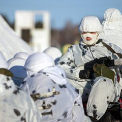 В Приамурье подготовили офицеров-специалистов для арктических подразделений