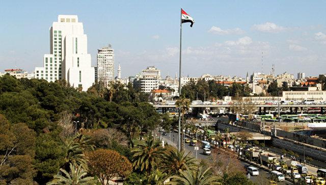 Эксперт: голословные обвинения США против Сирии не должны пройти бесследно
