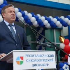 Евкуров: В появлении перинатального центра в Ингушетии есть заслуга главы Минздрава РФ