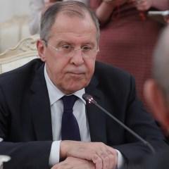 Лавров: Москва и Париж не готовы растрачивать «капитал отношений»