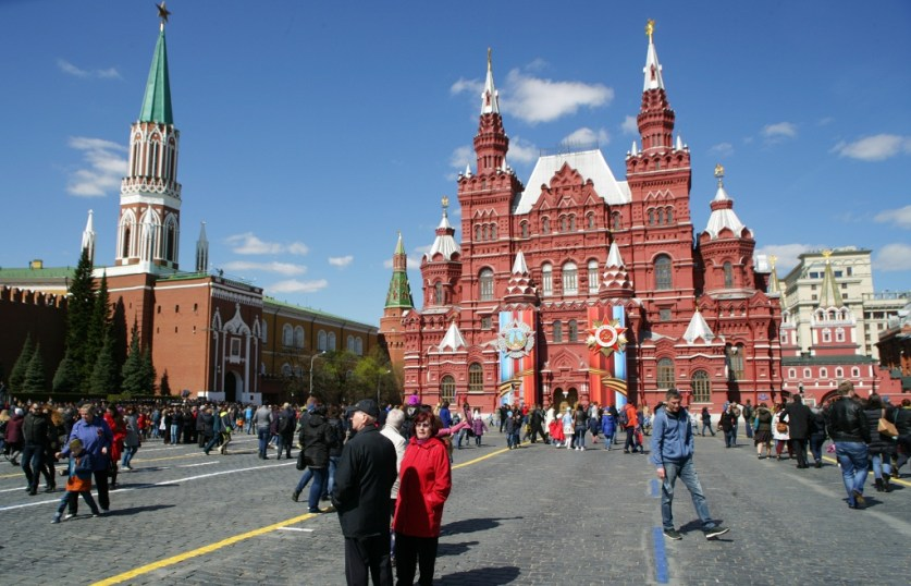 Болельщикам Кубка конфедераций в Москве расскажут о царях и Rolls-Royce Ленина