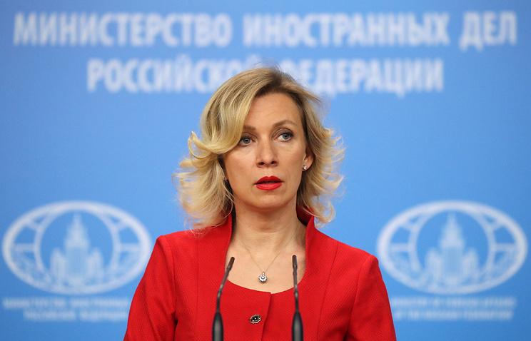 Россия считает уничтожение истребителя ВВС Сирии 18 июня нарушением международного права