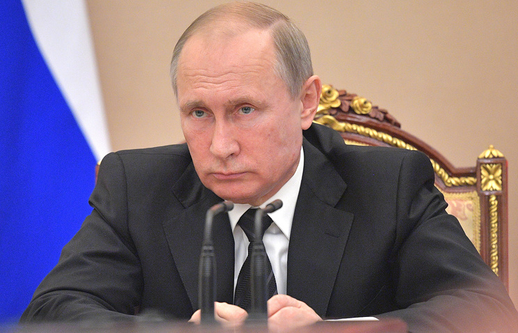 Путин поручил перераспределить доходы от акцизов на топливо в пользу бюджетов регионов