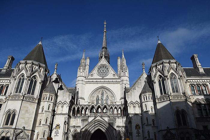Украина обжаловала решение Лондонского суда о долге перед Россией