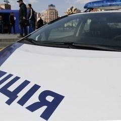 Украинская полиция признала терактом подрыв автомобиля в центре Киева