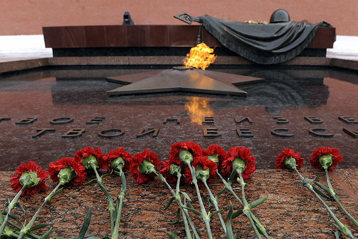 Две трети россиян усомнились в необходимости союзников для победы СССР над Германией