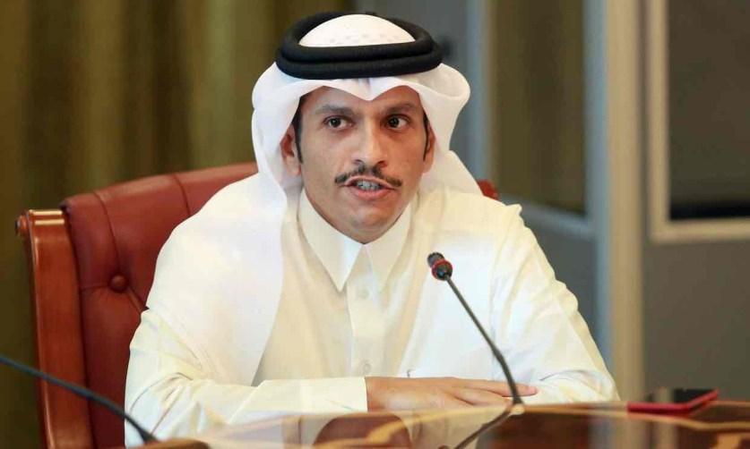 МИД Катара: эмират никогда не поддерживал террористов в Сирии