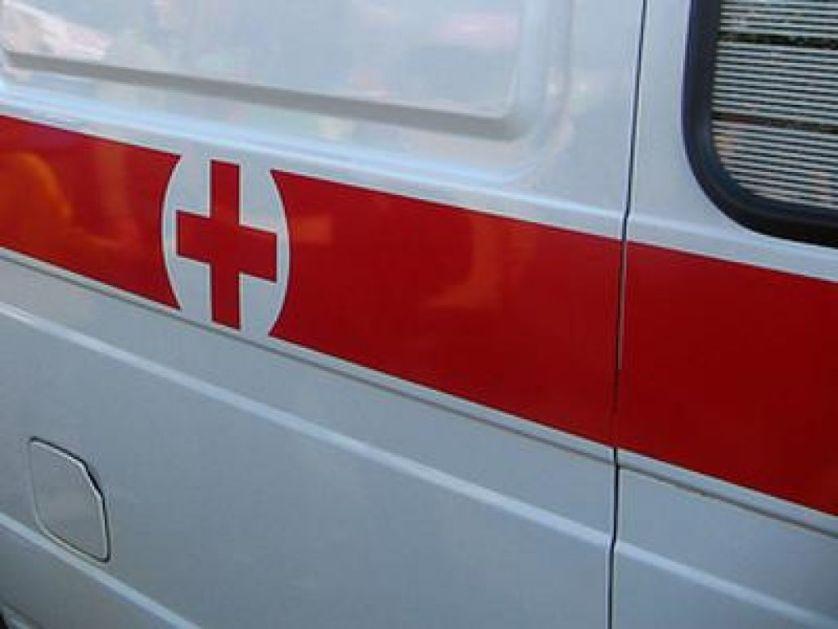 Официантка убита в кафе в центре Москвы