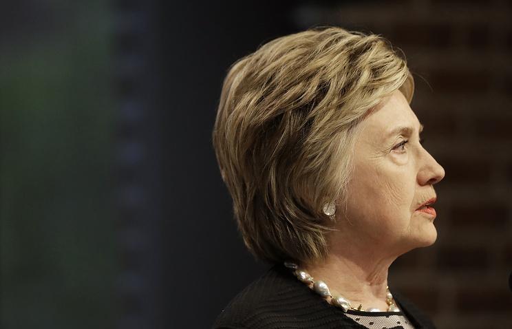 Хиллари Клинтон издает книгу о выборах, борьбе с Трампом и вмешательстве извне