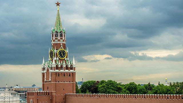Кремль не согласен со словами Макрона о российской угрозе, заявил Песков