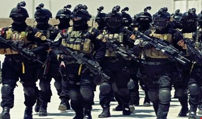 """""""معاريف"""": الأردن يخطط لمناطق عازلة في جنوب سوريا لقطع التواصل البري مع العراق"""