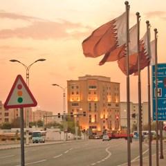Катарский кризис: арабы Залива предложат торговым партнёрам определиться