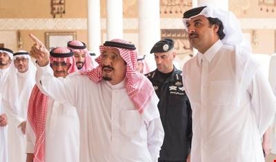 """هل تنصاع قطر بالعودة إلى """"بيت الطاعة""""؟"""