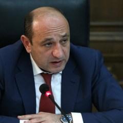 Вступление в ЕАЭС обеспечило стабильный рост армянского экспорта — министр