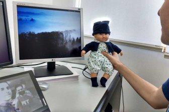 Умные детские игрушки научились распознавать эмоции ребёнка