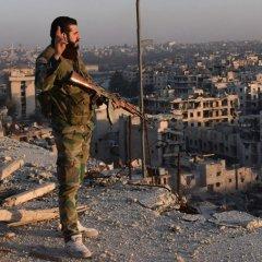 Le Temps (Швейцария): Как Россия переписывает историю осады Алеппо