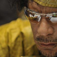 Каддафи был убит из-за попытки создать новую валюту, обеспеченную золотом