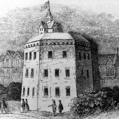 Этот день в истории: 29 июня 1613 года — в Лондоне сгорел театр «Глобус»