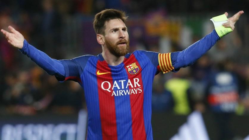 إسبانيا: النيابة العامة توافق على استبدال عقوبة سجن نجم نادي برشلونة ليونيل ميسي بغرامة مالية