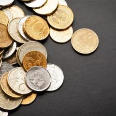 Инфляция в России в мае составила 0,4%