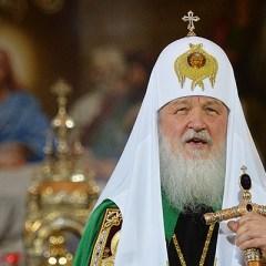 Патриарх Кирилл: Разрушение нравственной природы человека есть духовная смерть