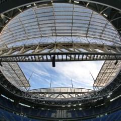ФИФА довольна посещаемостью матчей Кубка конфедераций