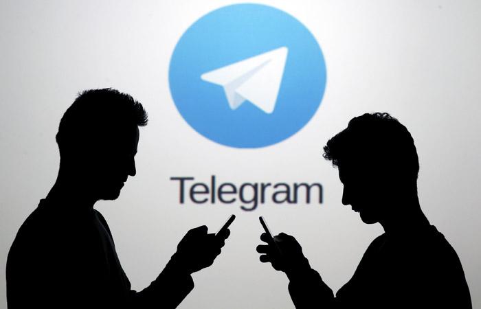 В Минкомсвязи прокомментировали ситуацию с Telegram словами «незаменимых нет»