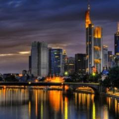 ЕС планирует сделать Франкфурт наследником лондонского Сити