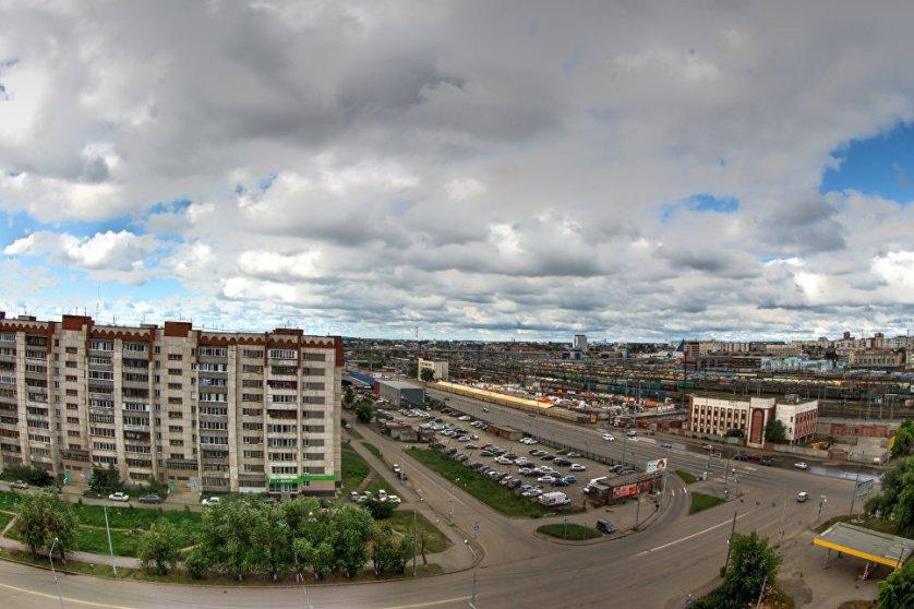Замыкает десятку рейтинга самых удобных для жизни городов России Челябинск. Этот город-миллионник набрал 131 балл индекса качества городской среды.