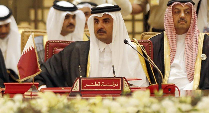"""تقرير أميركي: مستقبل قطر """"مظلم"""" مع استمرار حصارها"""