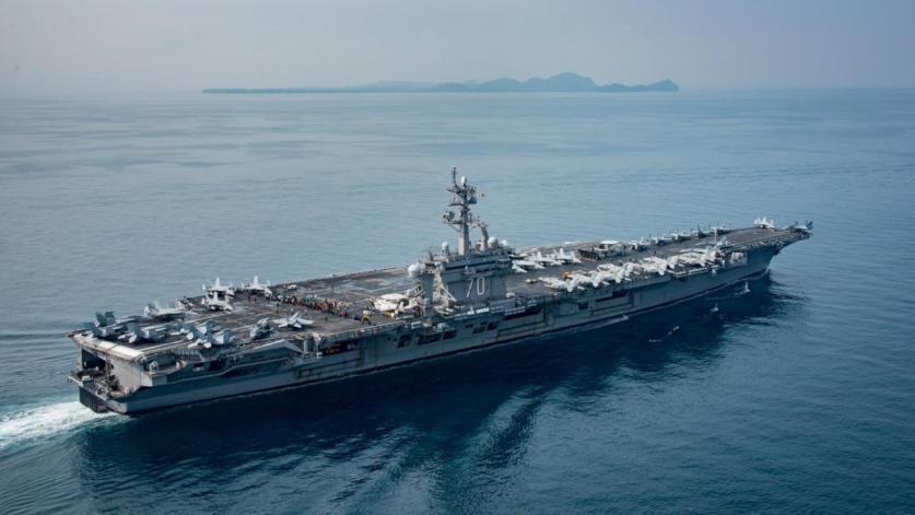 الهند واليابان والولايات المتحدة في مواجهة التنين الصيني