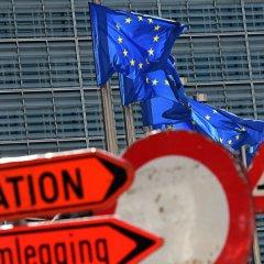 ЕС ввел санкции против 16 сирийцев якобы причастных к химатакам