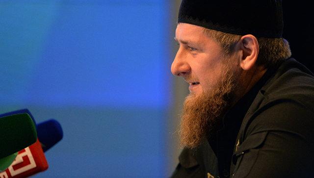 Кадыров заявил, что готов сложить полномочия и уехать в Иерусалим