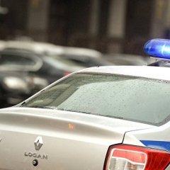 В центре Москвы нашли мужчину с простреленной головой