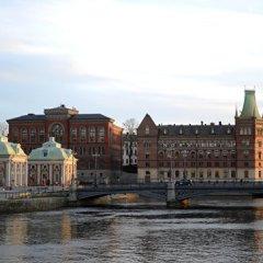 СМИ: в Швеции из-за изнасилований проведут музыкальный фестиваль без мужчин