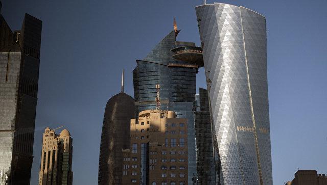 Катар назвал новые претензии «арабской четверки» разочаровывающим сюрпризом