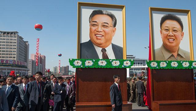 США изучают вопрос о возвращении КНДР в список стран-пособников терроризма