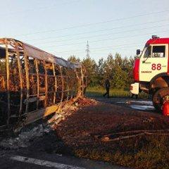 Стали известны новое подробности дела о ДТП в Татарстане с 14 жертвами