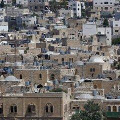 Израиль раскритиковал решение ЮНЕСКО признать Хеврон палестинским наследием