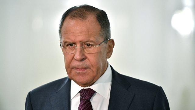 Лавров прокомментировал слова главы ЦРУ о «российском вмешательстве»