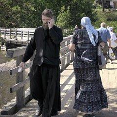 Переселенцы с Валаама просят патриарха Кирилла о помощи