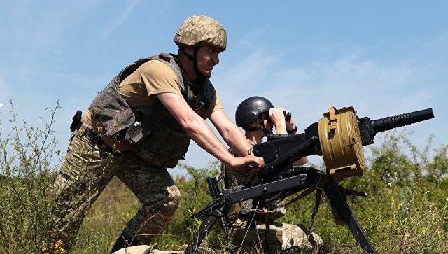 Америка снова обещает вооружить Киев против Донбасса. Но это не поможет
